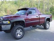 Dodge 2001 2001 - Dodge Ram 2500