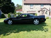 1992 Acura Acura NSX Base Coupe 2-Door